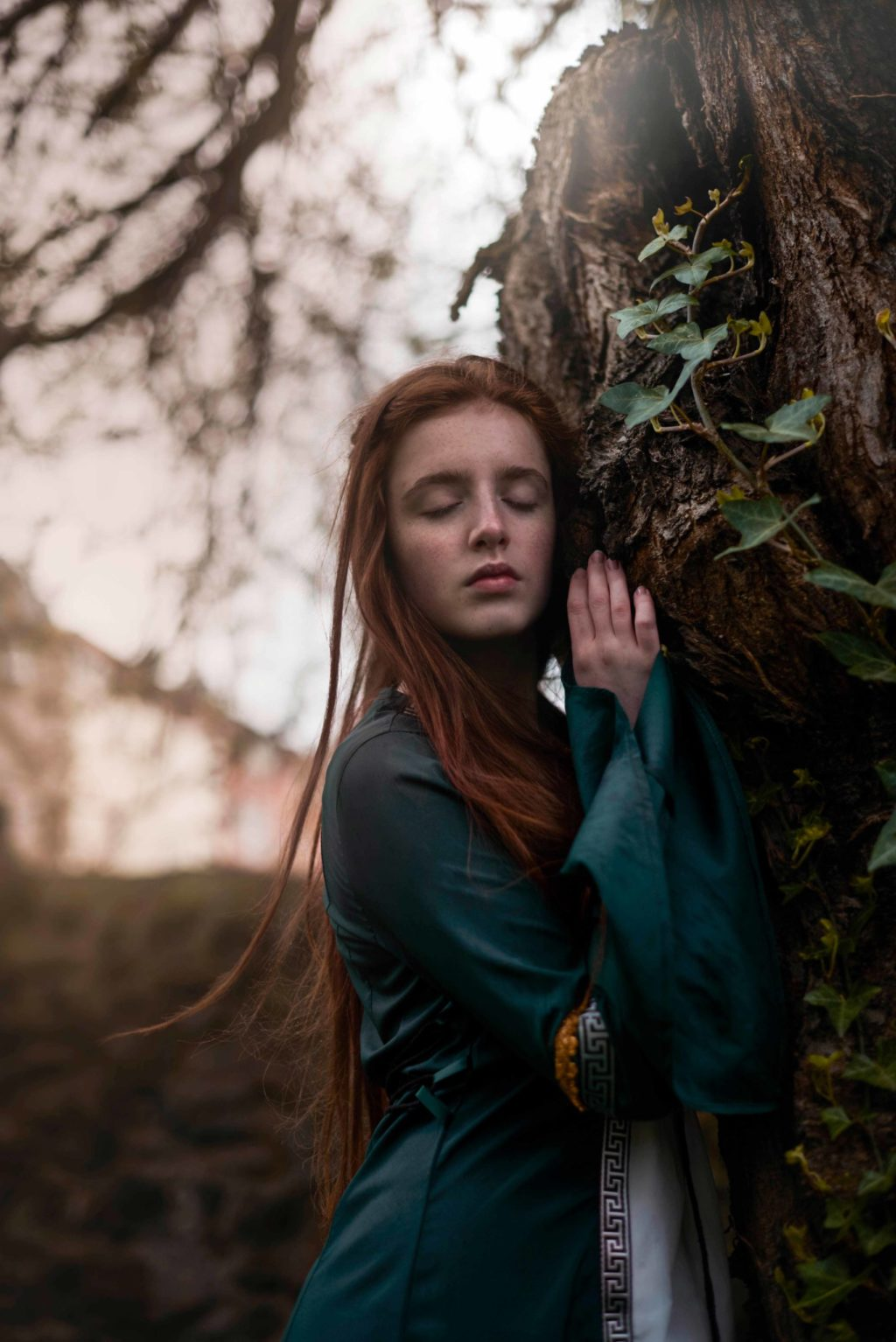 redhair, sleepingbeauty, princess, film, story, photo