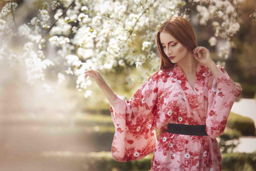 japanese, pink, flower, shooting, camera, street