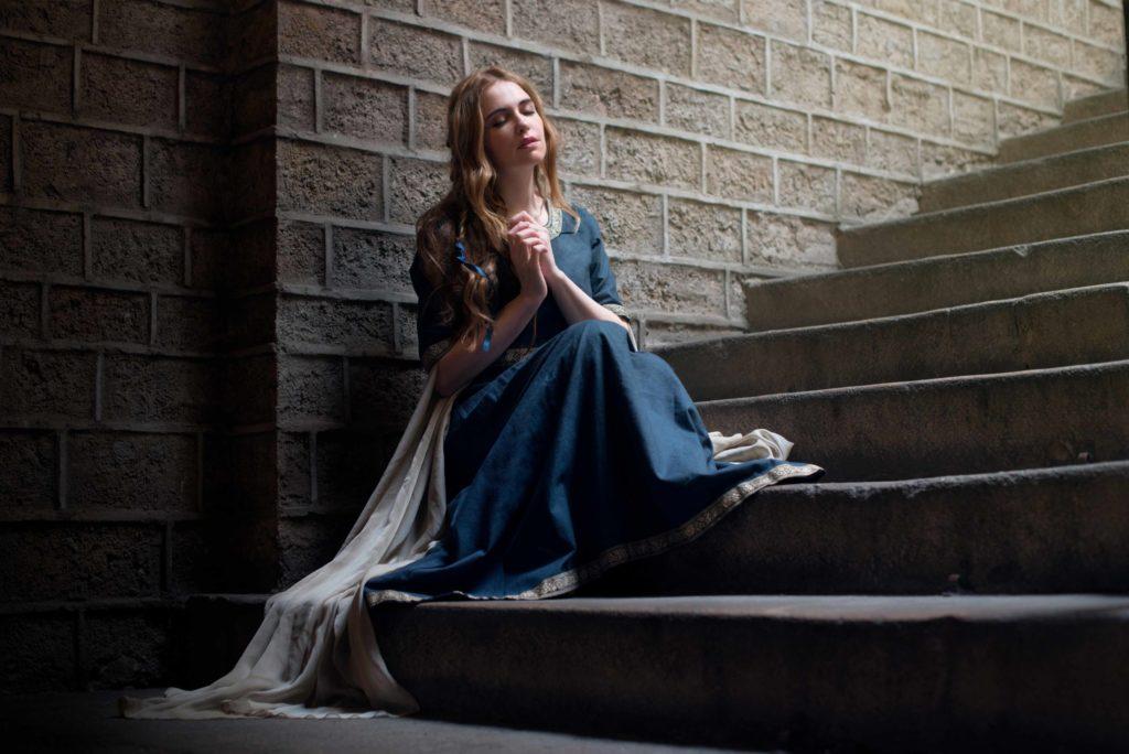 fantasy, story, fairytale