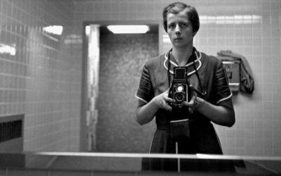 Descubriendo a Vivian Maier